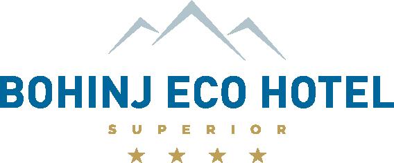 Logotip Bohinj ECO Hotel